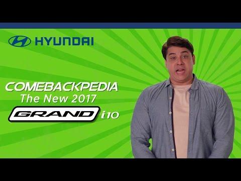 Hyundai | Comebackpedia feat. Cyrus Broacha