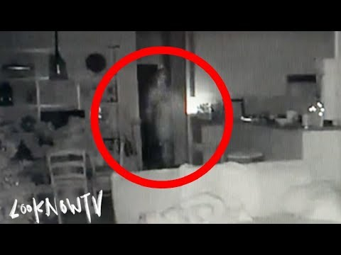 Ghost & Mysterious Encounters That Need To Be Explained!