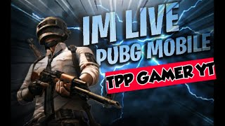 TPP GAMER YT  is on live, plea…