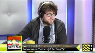 "South Park After Show  Season 16 Episode 5 ""butterballs""   Afterbuzz Tv"