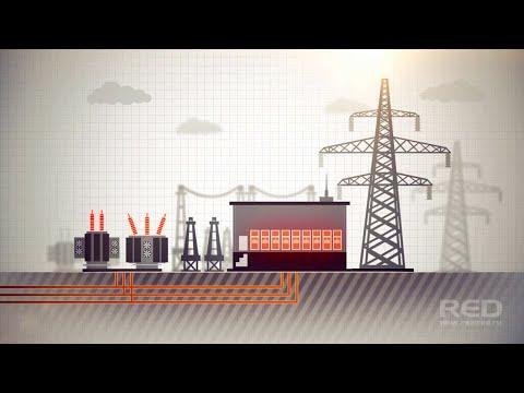 Автоматизация подстанции. Цифровые подстанции ISAS