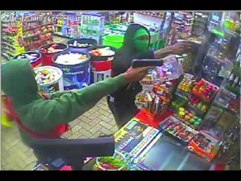 Aggravated Robbery At The Valero Located At 8600 Broadway. HPD Case #482806-19