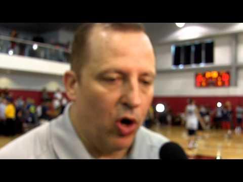 Chicago Bulls coach Tom Thibodeau talks about Derrick Rose's return | Video