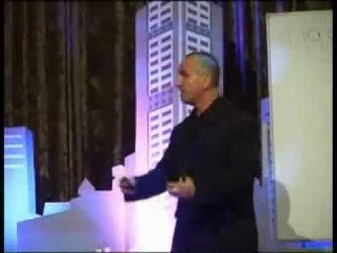 Motivational Speaker - Craig Harper