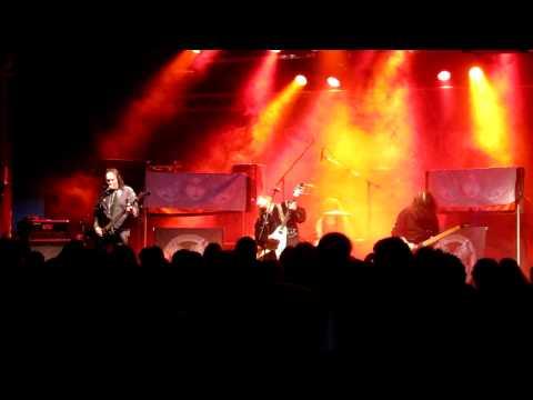 Stormwarrior - Heathen Warrior - Live in Geiselwind 28.04.2012