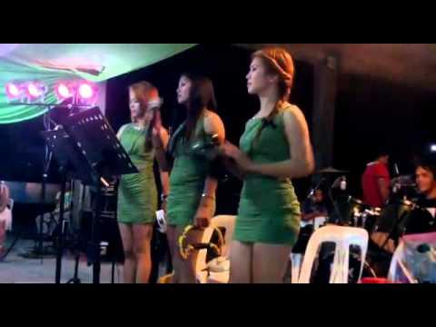 JMB's BAND live cover: CHA-CHA DANCE/SWEET SIXTEEN