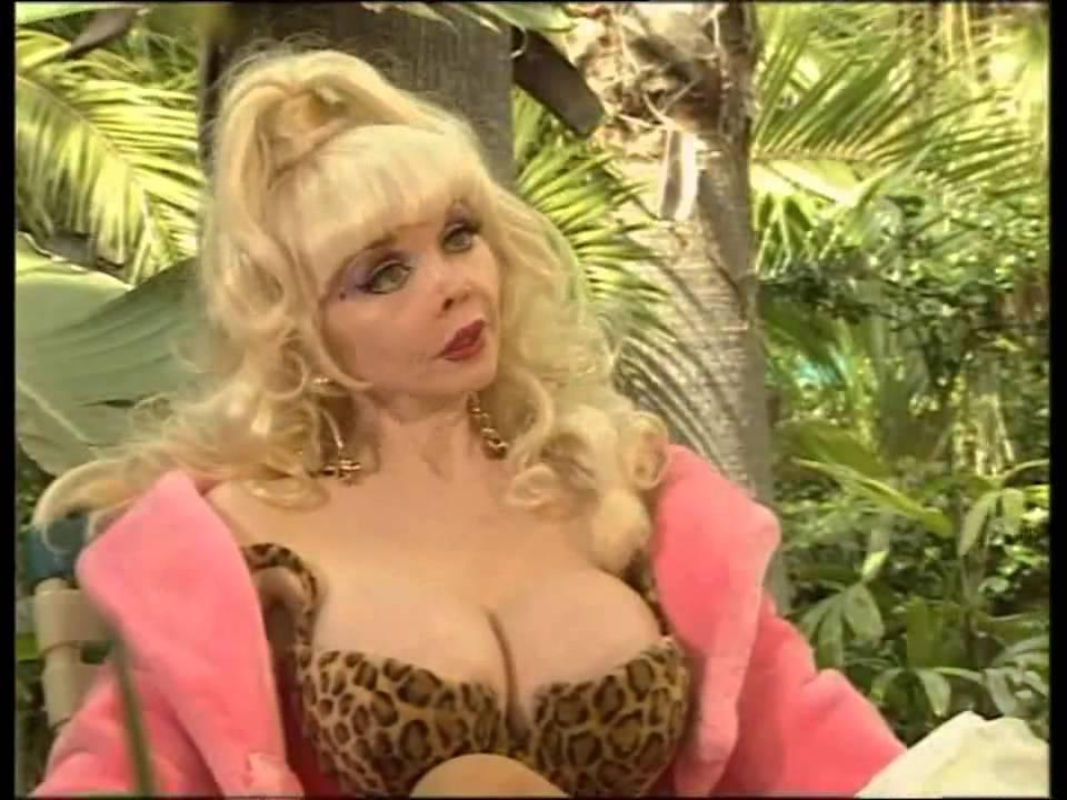 Jeannie milar nude scene