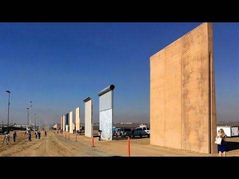 Air Force veteran starts GoFundMe campaign to fund the border wall