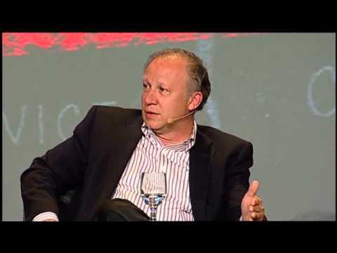 GM CIO Randy Mott On Automaker's IT 'Transformation'