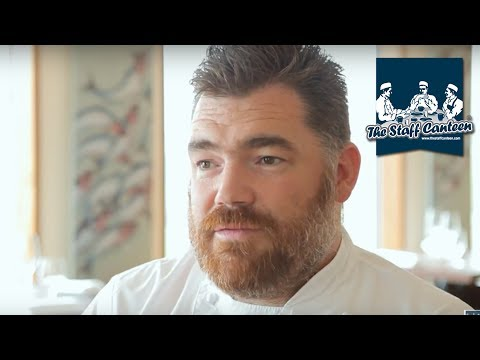 Michelin Star Chef Nathan Outlaw On Great Produce, Simple Food And Great Seafood