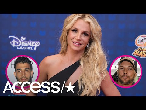 Britney Spears Gets Support From An Unlikely Person After Checking Into Mental Health Facility Mp3