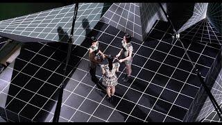 Perfume 「ポリゴンウェイヴ」MVメイキング