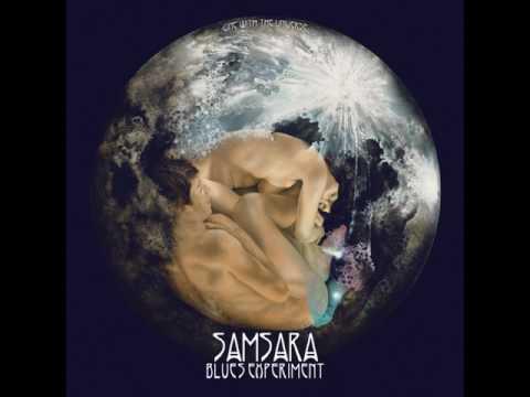 Samsara Blues Experiment - Eastern Sun & Western Moon