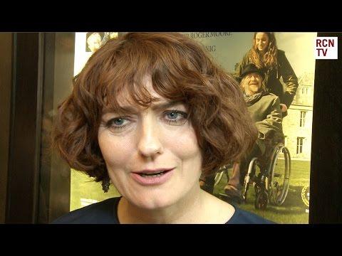Anna Chancellor Interview - Young Chekhov Theatre 2016