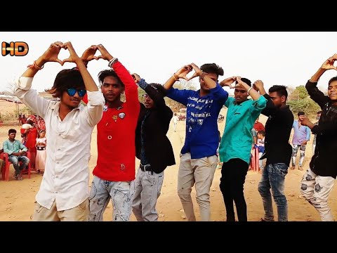Ek Bewafa Ni Yaad ma Sharabi thayo su // AM Gurup Dance // arjun r meda //Narmada cancel //hit timli