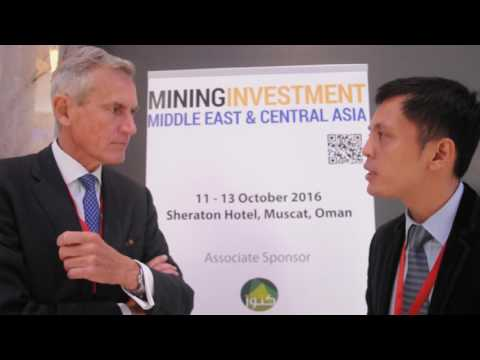 Interview with David Archer, CEO of Savannah Resources