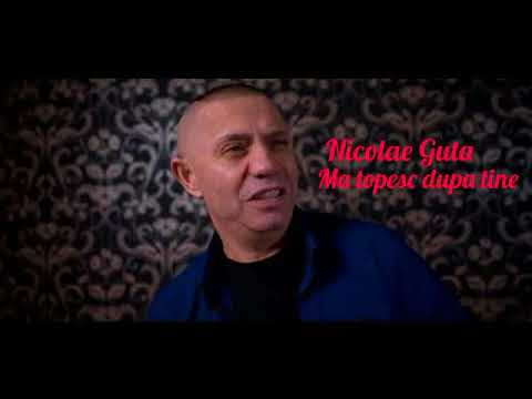 Nicolae Guta 2018