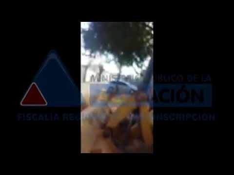 Diecinueve policías van a juicio por el doble crimen de Callao y Arijón