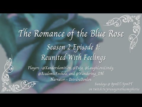 Download Romance of Blue Rose Season 2 Episode 1: Reunited with Feelings