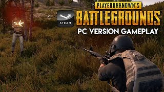 PUBG Gameplay - Best FPS Game of 2017 So Far - Litanah Plays Player Unknowns Battlegrounds