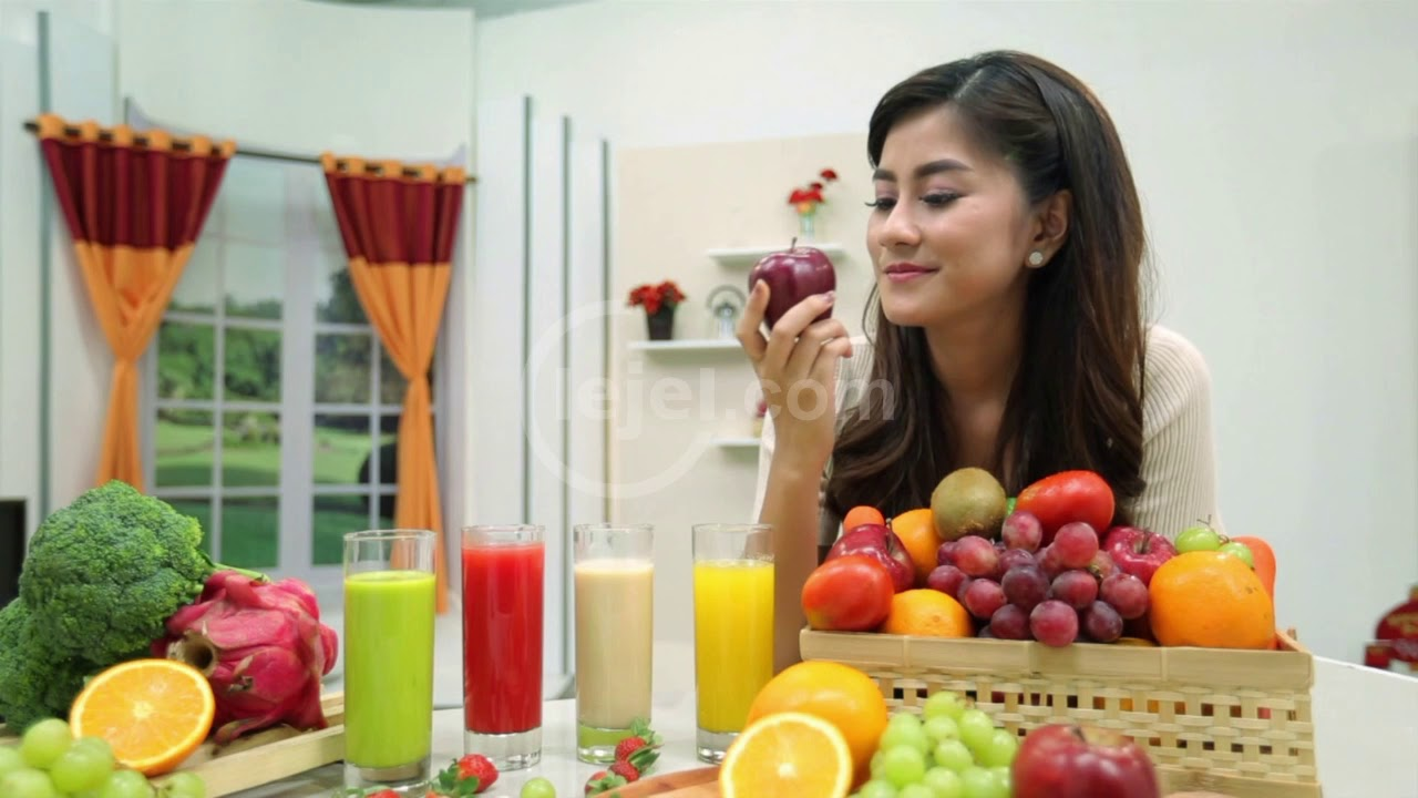 New Relance Slow Juicer - YouTube