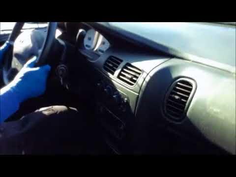 GovDeals: 27180/ 2004 Dodge Intrepid SE