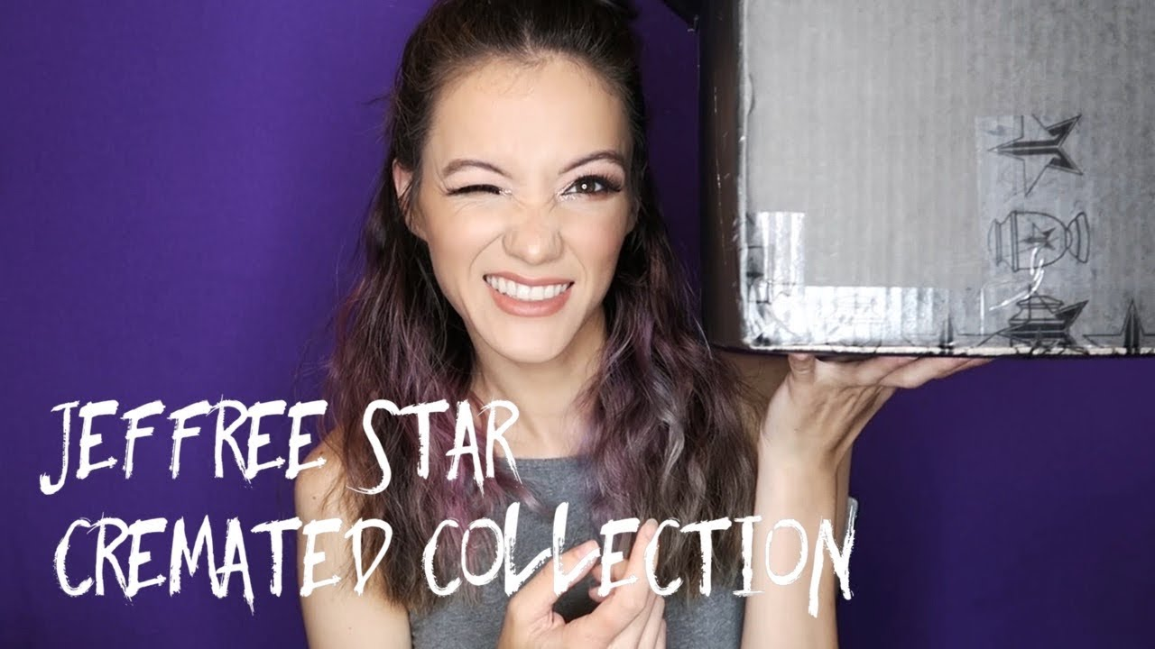 Jeffree Star Cremated Collection | & Rant