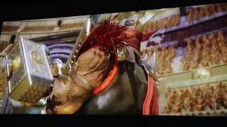 Mortal Kombat 11 Story Trailer- Shao Kahn vs Kotal Kahn
