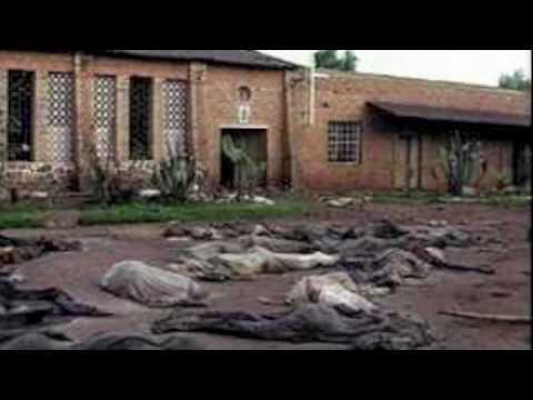 Remember Rwanda