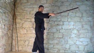 Прямой урок Пунрю Ханмуе (Poongryu Hanmooye Hapkido)