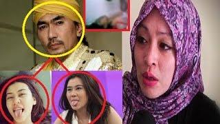 Angelina Sondakh Ungkapkan Putri Tirinya Jadi KORBAN AA Gatot Yang Ke90 ~ Gosip Terbaru 16 September