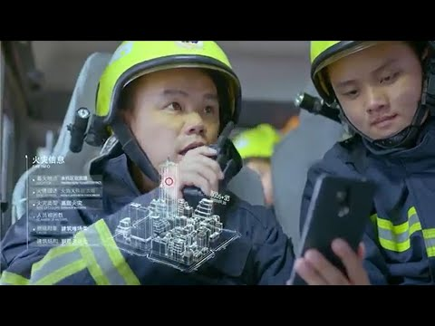 Alibaba Cloud ET City Brain Helps The Firefighters In Hangzhou