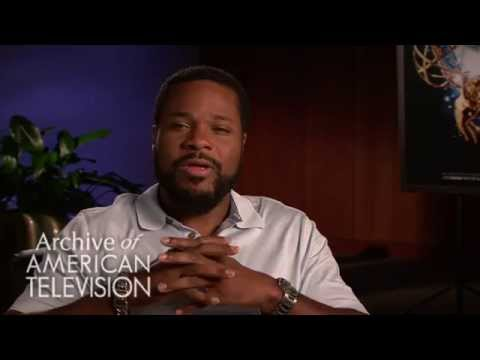 "Malcolm-Jamal Warner on the black culture on ""The Cosby Show""- EMMYTVLEGENDS.ORG"