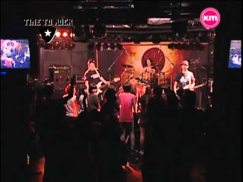 비셔스 글래어 Vicious Glare - You`re Not (Live at SSAM)