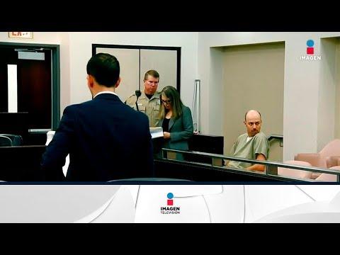 Esteban Loaiza se declara no culpable por posesión de droga | Noticias con Francisco Zea