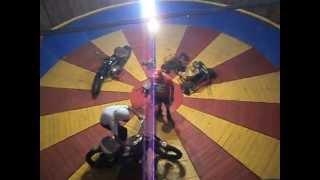 Авто-мото цирк 'Вертикаль'
