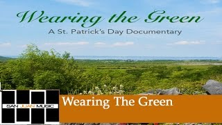 Wearing The Green Trailer 2016