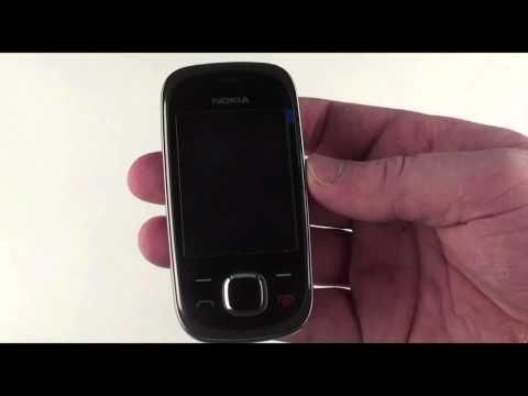 Nokia 7230 - видео обзор нокиа 7230 ( 7230 ) от Video-shoper.ru