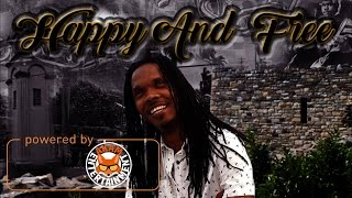 Alva - Happy & Free [St.Ann'z Riddim] April 2017