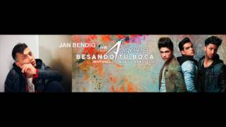 JAN BENDIG ft. ANGELES -