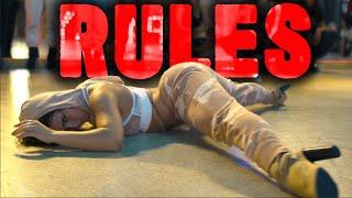 "Doja Cat - ""Rules"" | Nicole Kirkland Choreography"