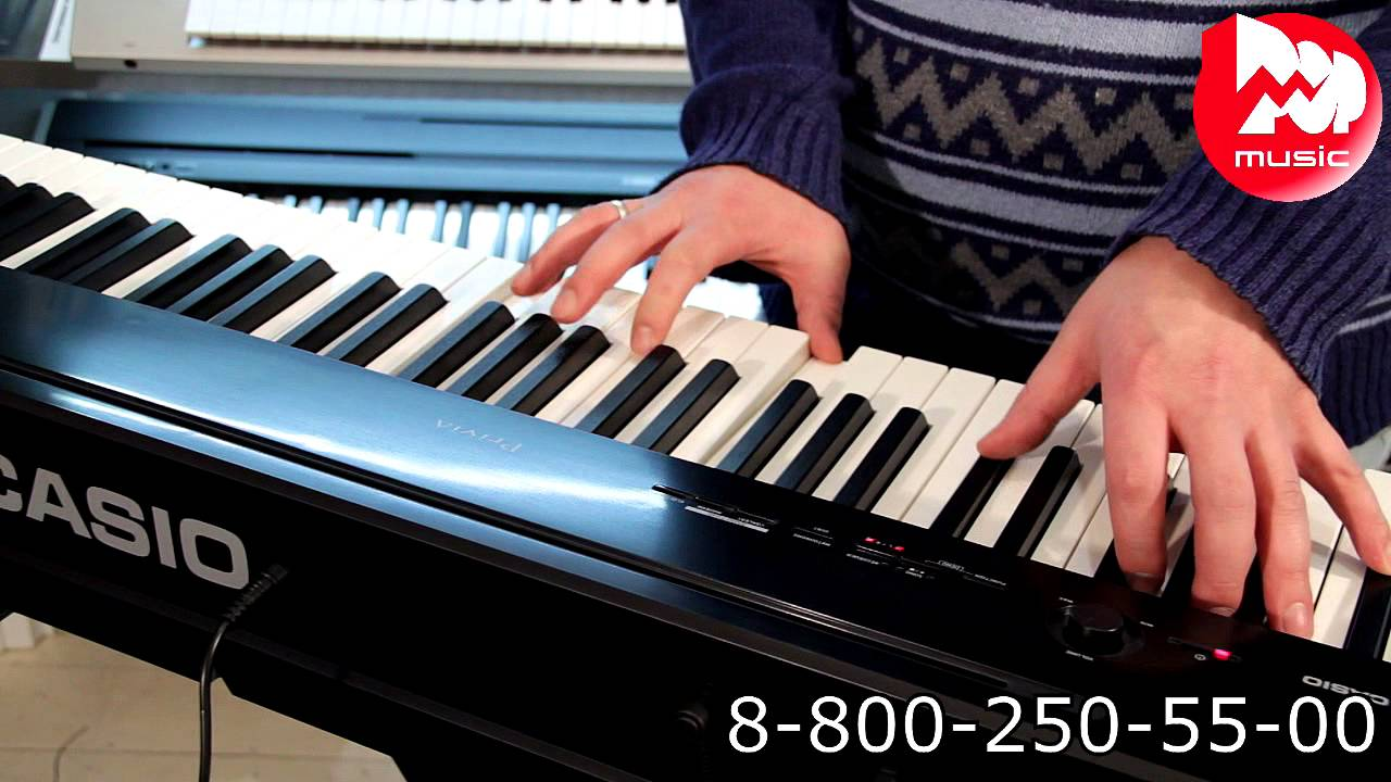 Digital piano 88 lightweighted keys, 12 sounds, 12 demo songs, 32-voice polyphony, layermode, reverb, chorus, metronome, tempo, headphone jack, usb.