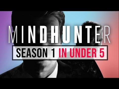 MINDHUNTER Season 1 Best Recap -    Inverse