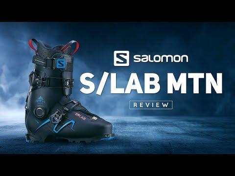 Salomon S/Lab MTN Review - True Reviews