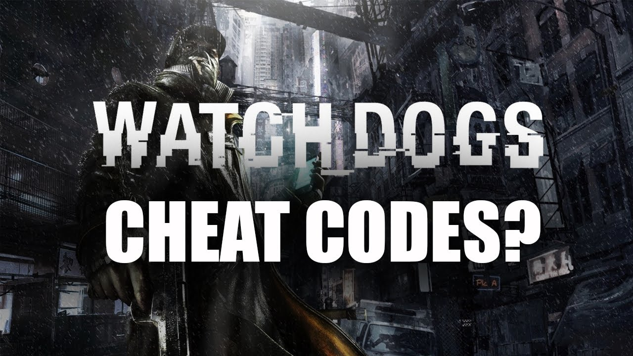 <b>Watch Dogs</b> - <b>CHEAT CODES</b>? - Swimming, No Loading Screens - YouTube