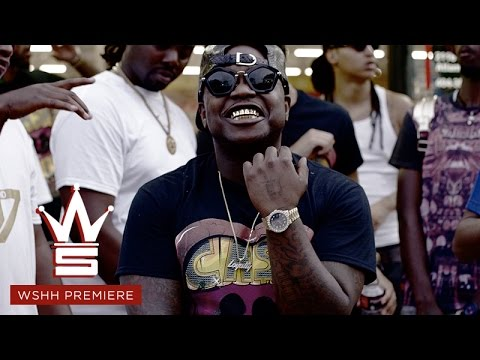 "Peewee Longway ""Sneakin N Geekin"" (WSHH Exclusive - Official Music Video)"