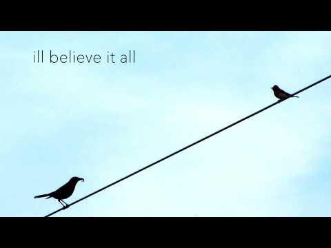 Regina Spektor  ~Two birds~  Lyrics