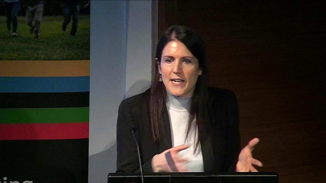Gillian Reeves, EMD UK Presentation. Why Sports 2019 Conference