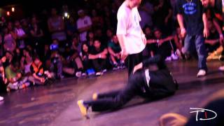 Evolution 6 | NYThrowDown | Bboy Trailer