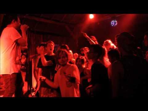 The Killers - Mr. Brightside | Cover by M. Habib Salim (Abhy Summer) & Gili T Band | Sama Sama Bar